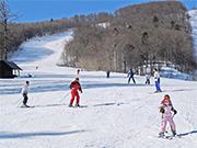 Kroatien Skifahren