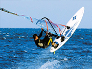 Kroatien Surfen