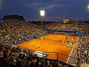 Kroatien Tennis