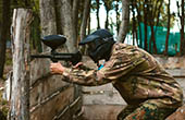 Paintball Arena Lanterna