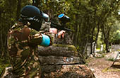 Paintball Lanterna, Kroatien