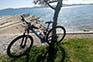 Cube Bike, Fahrradverleih Zadarbike.com