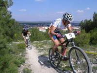 Vodice - Radtour Orlov - Krug