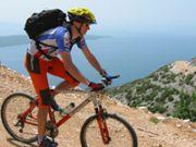 Radfahren in Dalmatien