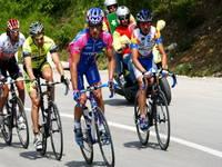 Radroute 14. Etappe Giro d´Italia