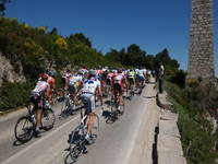 15. Etappe des 87. Giro d`Italia