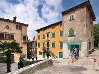 Radtouren Rabac - Labin - Radtour Bella Vista
