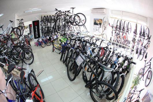 Fahrradverleih in Istrien