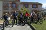 Fahrradgrößen, Radverleih eBike Umag