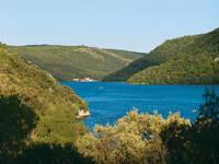 Radtour des Kapitän Morgan - Rovinj & Limski Kanal