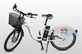 Park and Ride Umag - Elektro-Bike