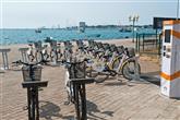 Park and Ride Umag - Zentrum