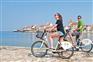 Park & Ride Umag - Fahrräder