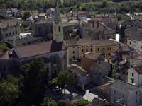 Radrouten Umag - Novigrad  - Radtour des istrischen Malvasier