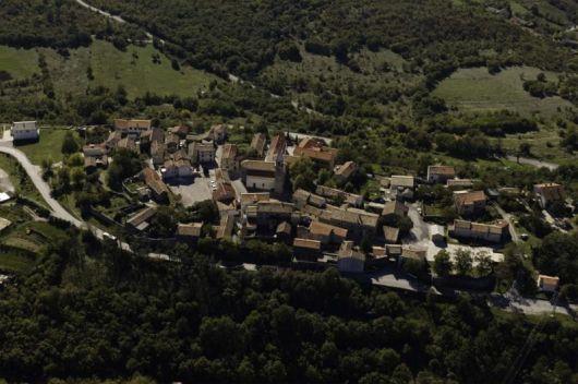 Radtour Buzet Nord - Roc
