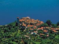 Radtour Opatija Riviera - Brsec