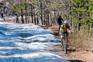 Kvarner Bucht - Platak Mountainbikerennen