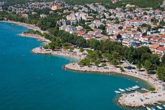 Crikvenica - Kvarner Bucht, Kroatien