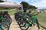 Leihräder von Bike Point Crikvenica