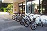 Fahrradverleih Bikerent Krk, Njivice, Punat, Omisalj