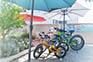 Fahrräder für ganze Familie, Zen Adventures