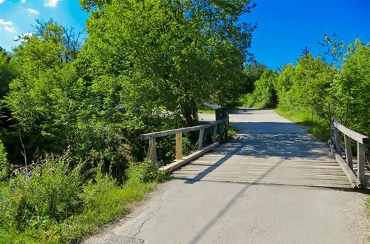 Nationalpark Plitvicer Seen - Rad fahren