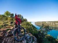 Radfahren - Kroatien entdecken