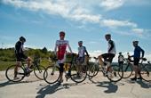 Radfahren Kroatien - Straßenradfahrer