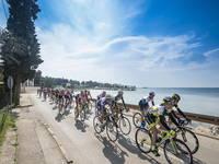 Radfahren Kroatien - Radsport