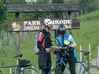 Radfahren Kroatien - Schutzkleidung & Streckenplanung
