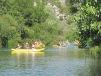 Cetina Tours - Rafting
