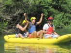 Rafting Safari Kroatien