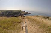 Reiterperspektive, Küste & Meer