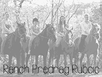 Ranch Predrag Rubcic, Novi Vinodolski