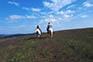 Ranch Terra, Ausritt