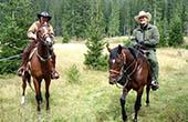 Linden Tree Ranch