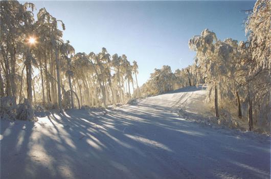 Ski Kroatien