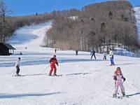 Skigebiet Bjelolasica