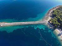 SUP, Insel Losinj