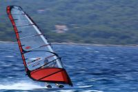 Insel Hvar - Windsurf Center Bota Vrboska - Fun Kurs