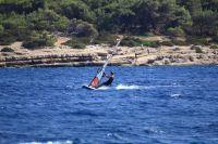 Insel Hvar - Windsurf Center Bota Vrboska - Kurs Fortgeschrittene