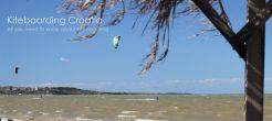 Kiteboarding Croatia -  Nin