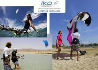 Kiteboarding Croatia - Kitesurfkurs Anfänger