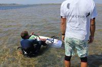 Kiteboarding Croatia - Kitesurfkurs Fortgeschrittene