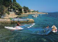 Surfen - Dalmatien