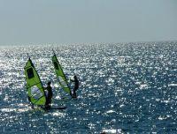 Surfen Istrien