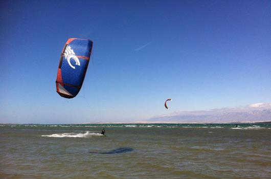 Kite- & Windsurfcenter Surfmania