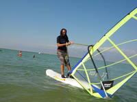 Windsurfing - Auffrischungskurs