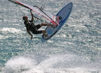 Windsurfstation - Windsurfen Fun - Kurs