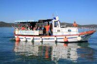 Biograd - Tauchbasis Bougainville Diving Schiff